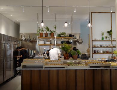 5 Best Coffee Shops in Menteng You Have to Try