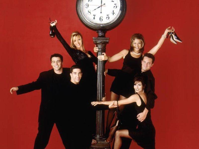 6 Series to Binge-Watch on Roomies Movie Night