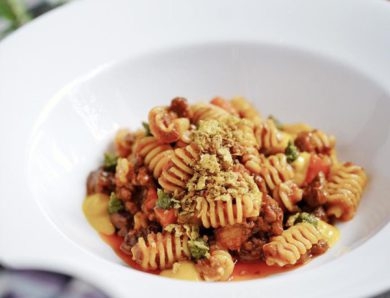 5 Best Italian Restaurants in Jakarta