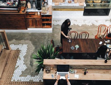 5 Best Coffee Shops in Mega Kuningan