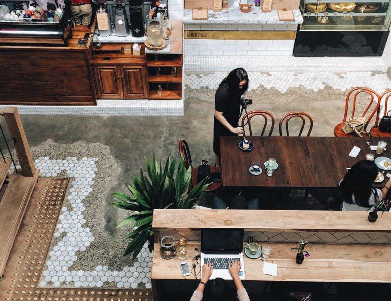 5 Best Coffee Shops in Mega Kuningan