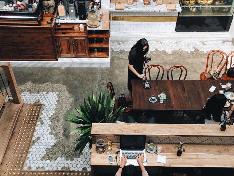 5 Best Coffee Shops In Mega Kuningan Flokq Coliving Jakarta Blog