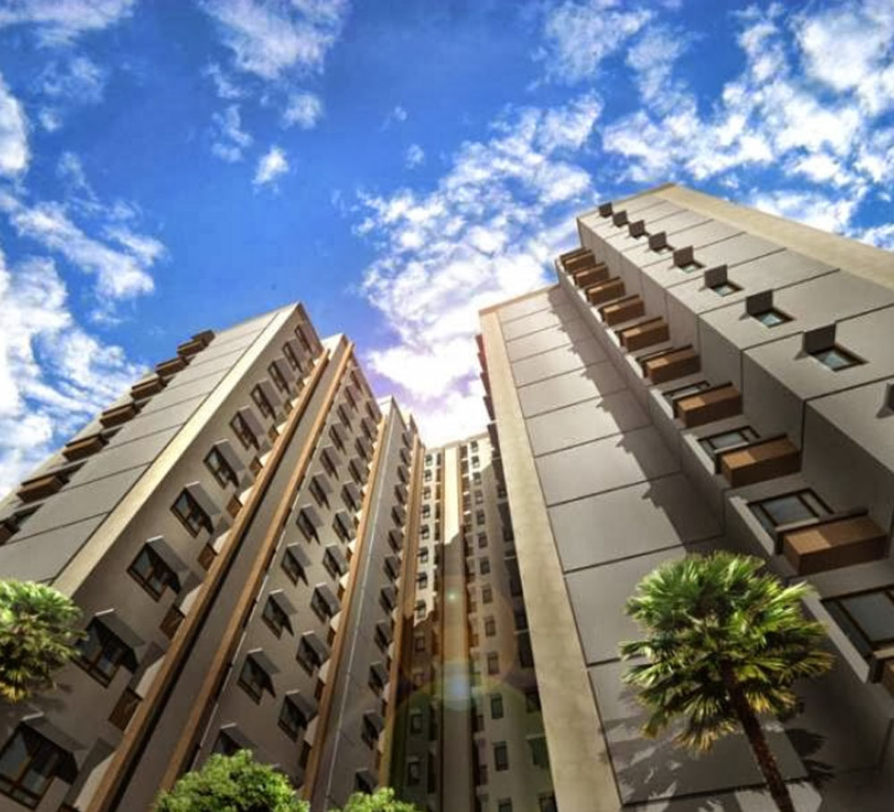 5 Affordable Fully Furnished Apartments in Jakarta   Flokq ...
