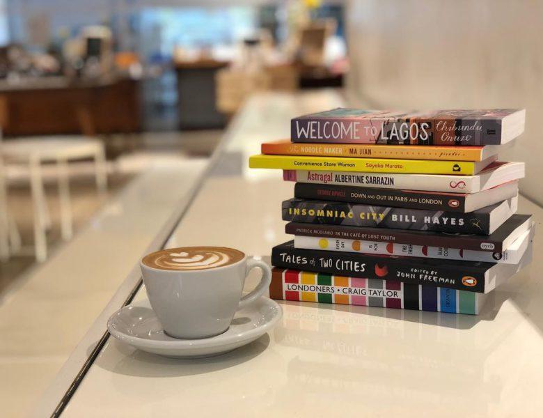 5 Best Coffee Shops in Kemang