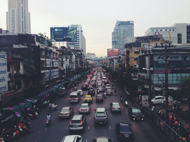 Should You Get A Car In Jakarta?