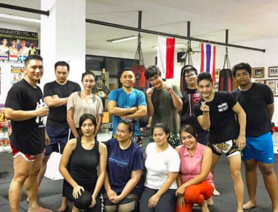 The 6 Best Fitness Classes to Get Fit in Kemang