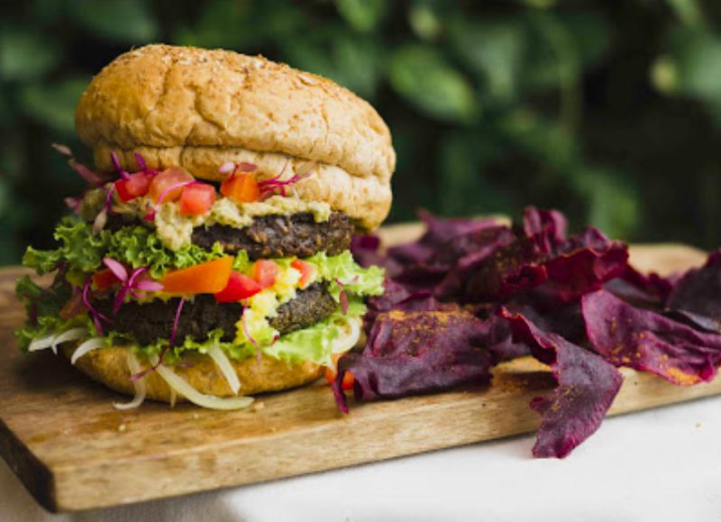 Best Vegan-Friendly Restaurants in Kemang