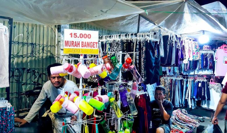 Discover Jakarta's Best Night Markets