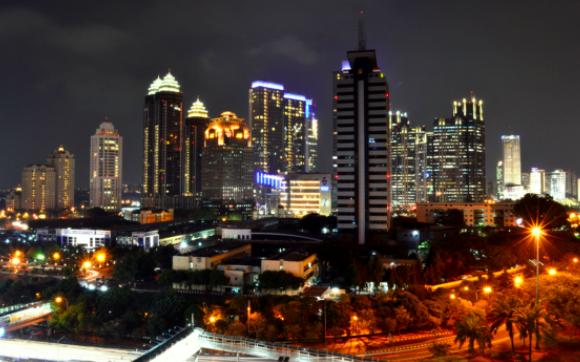 Settling in Jakarta 101