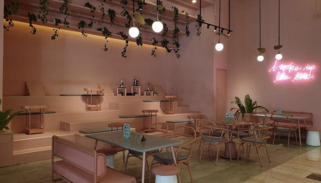 Ottoman's Coffee best coffee shop in mega kuningan