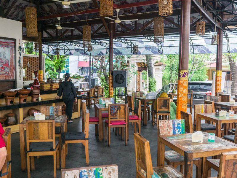 Top 5 Must-Try Indonesian Specialty Restaurants in Jakarta