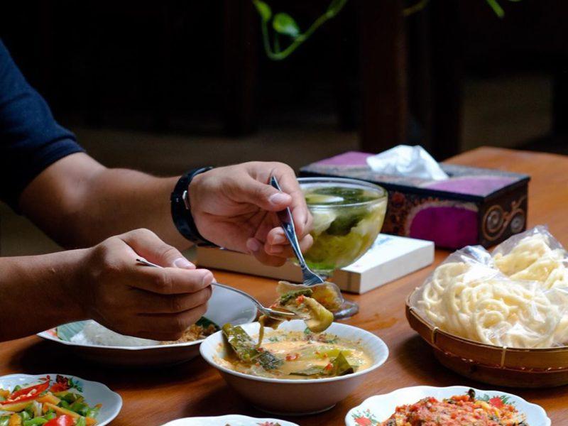 5 Must-Try Indonesian Restaurants in Setiabudi