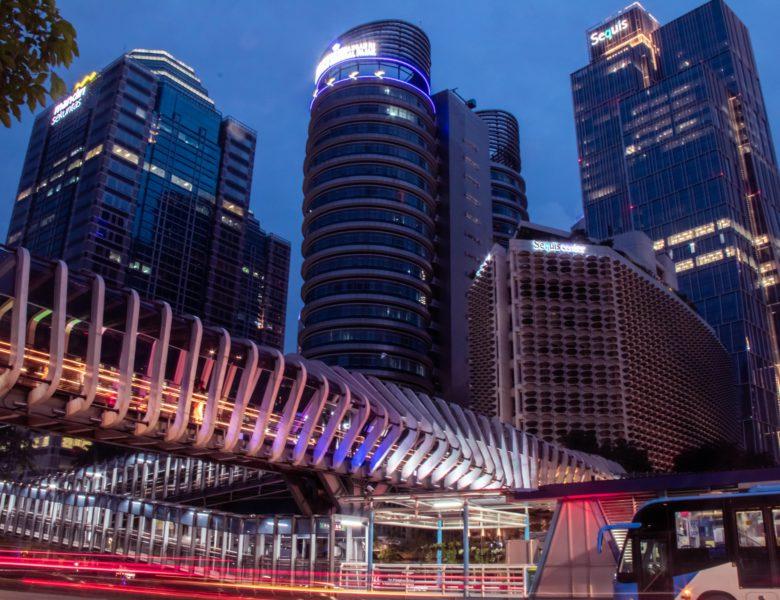 Best Expats Neighborhoods In South Jakarta