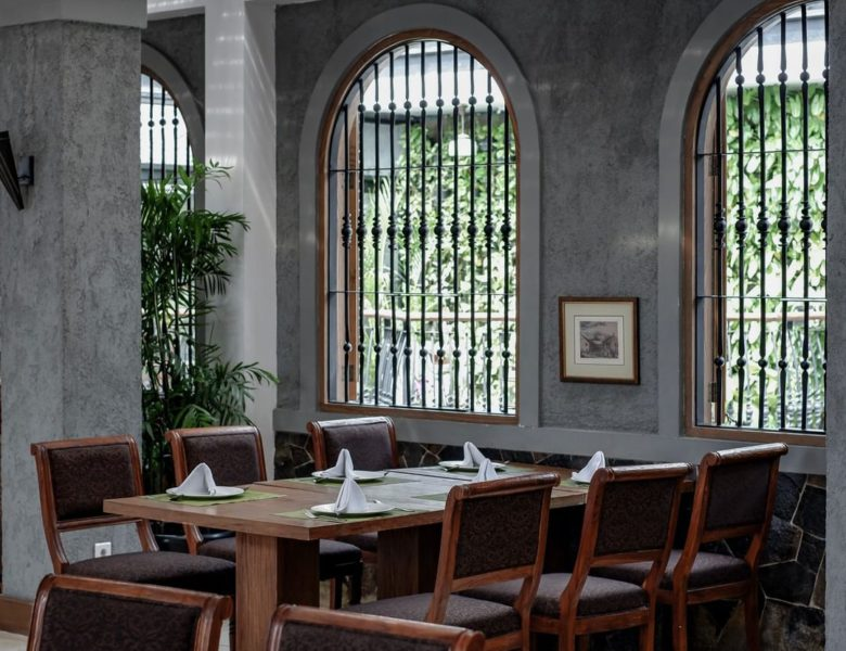 Must-Try 5 Best Fine Dining Restaurants in Menteng
