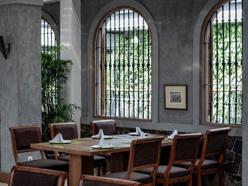 Must-Try Fine Dining in Menteng