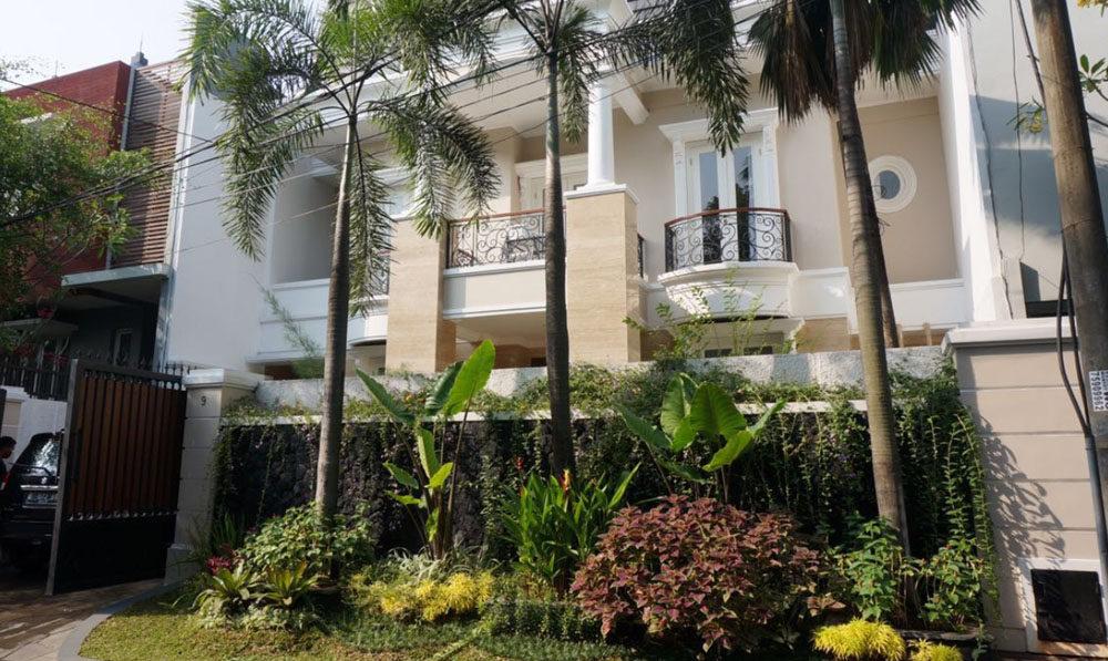 settling in jakarta housing pondok indah