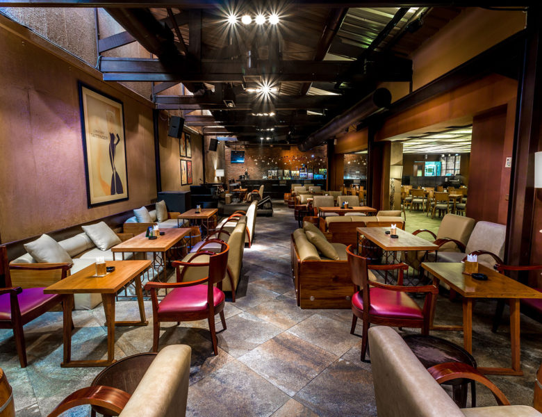 Best Bars in Kemang