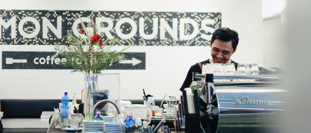 common grounds central jakarta