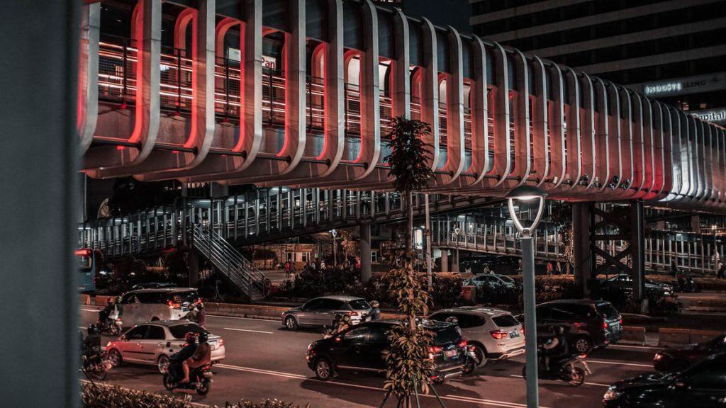 Pancoran, South Jakarta