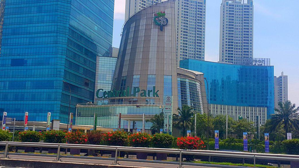Grogol Petamburan, West Jakarta