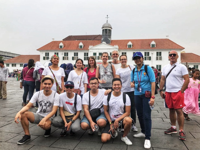 5 Best Jakarta Walking Tours (With Routes!)