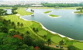 Damai Indah PIK golf jakarta