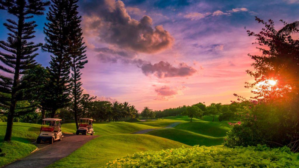 Imperial golf jakarta