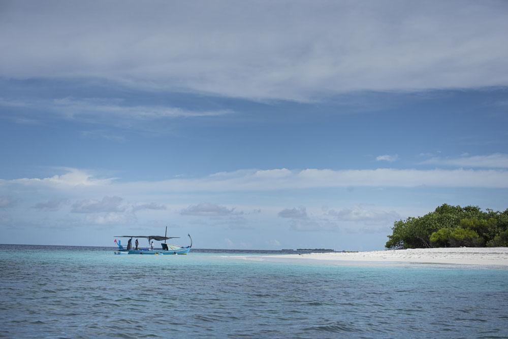 pulau seribu pulau macan