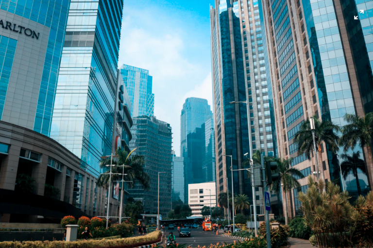 Renting An Apartment In Jakarta