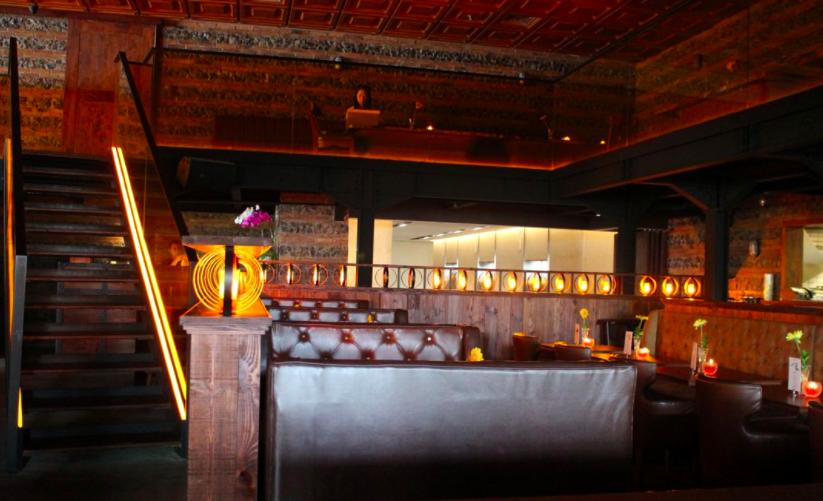 Basque Bar de Tapas