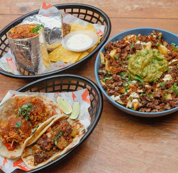 Authentic Mexican Restaurants In Jakarta