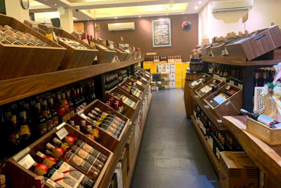 Vin+ Wine Boutique