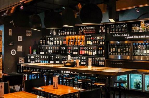 Best Wine Shops In Jakarta