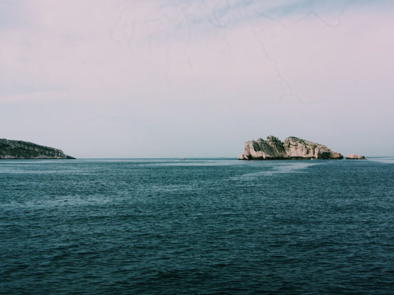 Jakarta Weekend Escape: Pulau Seribu
