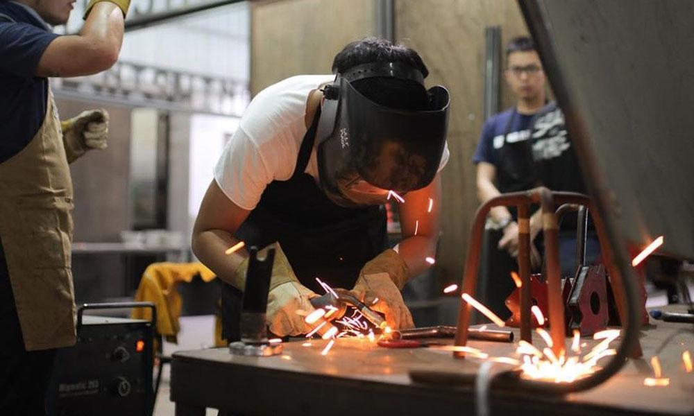 indoestri makerspace Workshops Classes Jakarta