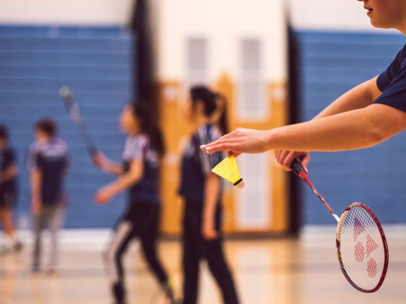 5 Badminton Communities in Jakarta