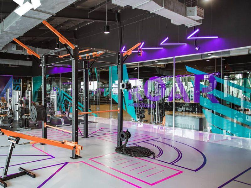 Best Gyms in Jakarta