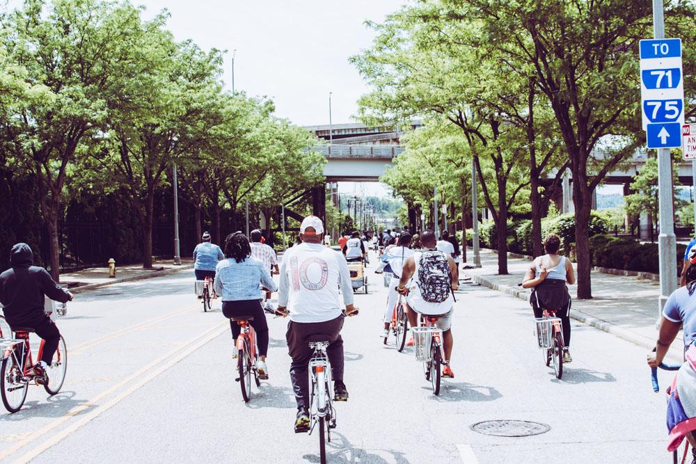 cycling sports communities jakarta