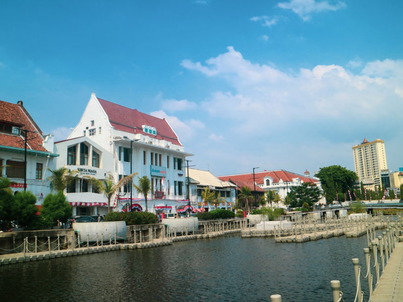 A to Z Guide to Visiting Jakarta for the First Time