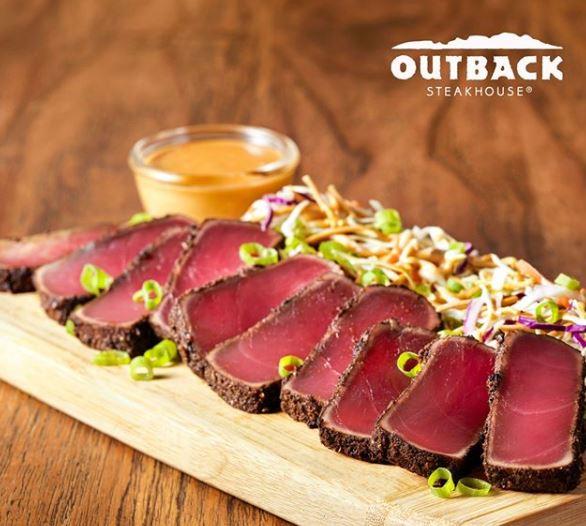 outback steakhouses jakarta