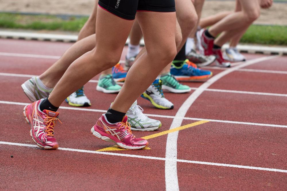 running sports communities jakarta