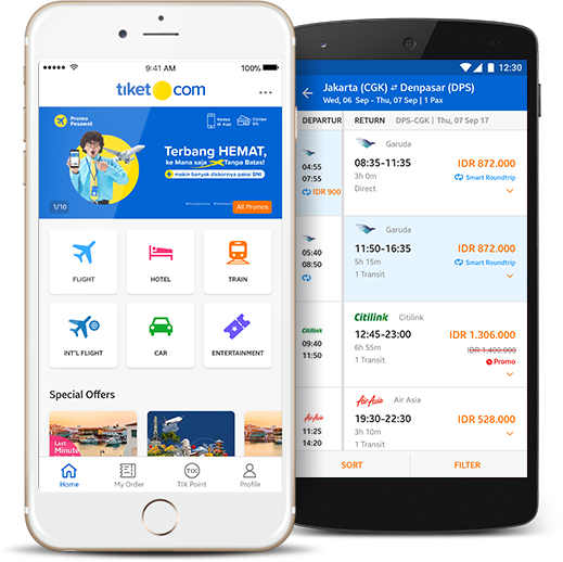 Best Apps for Traveling in Indonesia