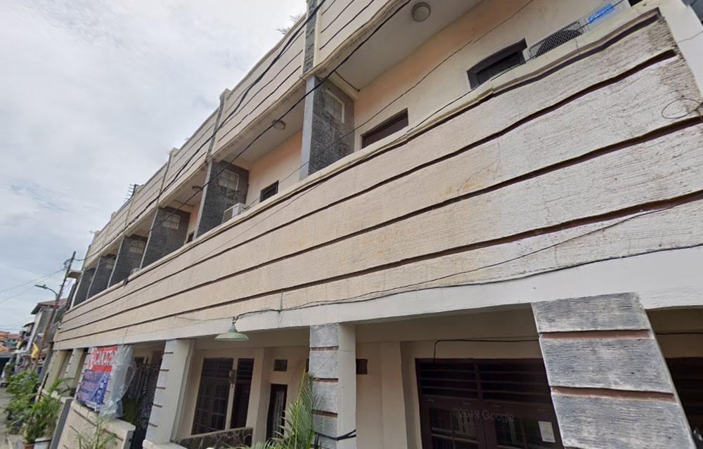 Surya residence north jakarta