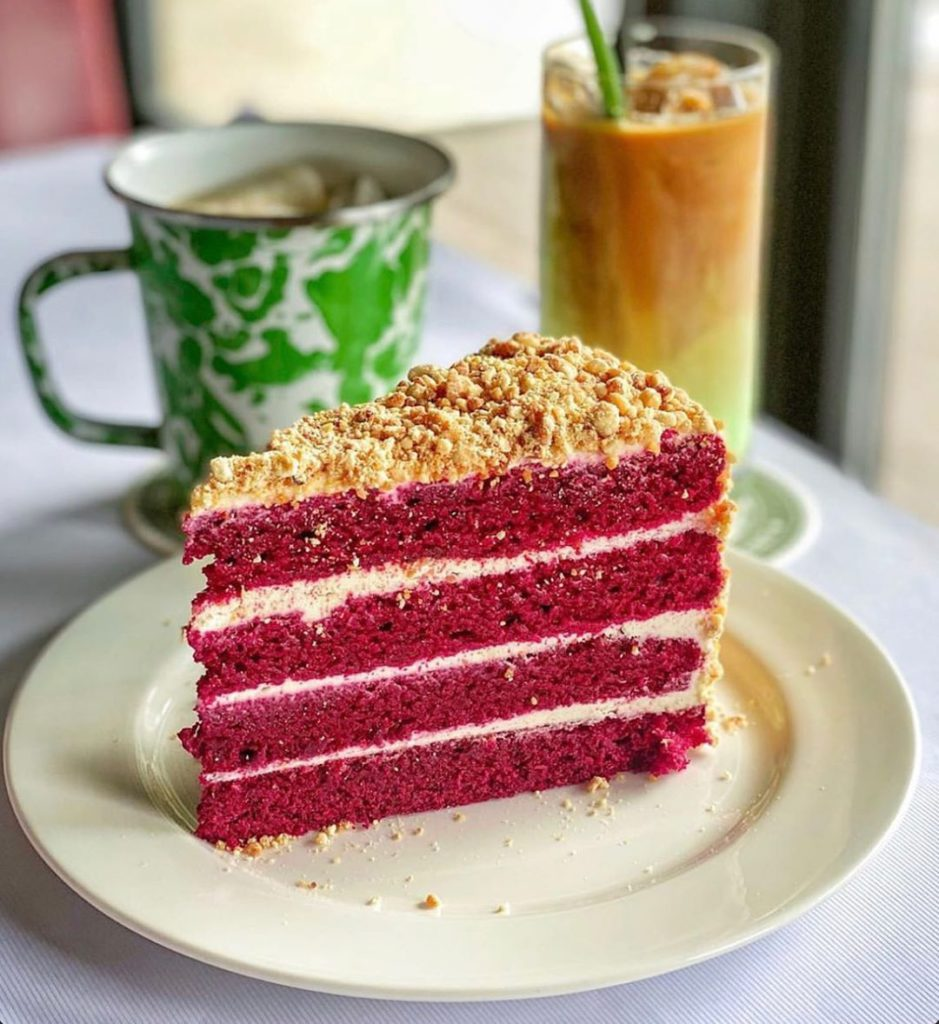 11 Best Places To Buy Birthday Cakes In Jakarta Flokq Coliving Blog