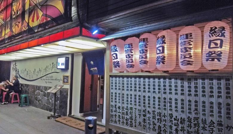 Melawai: Jakarta's Little Tokyo