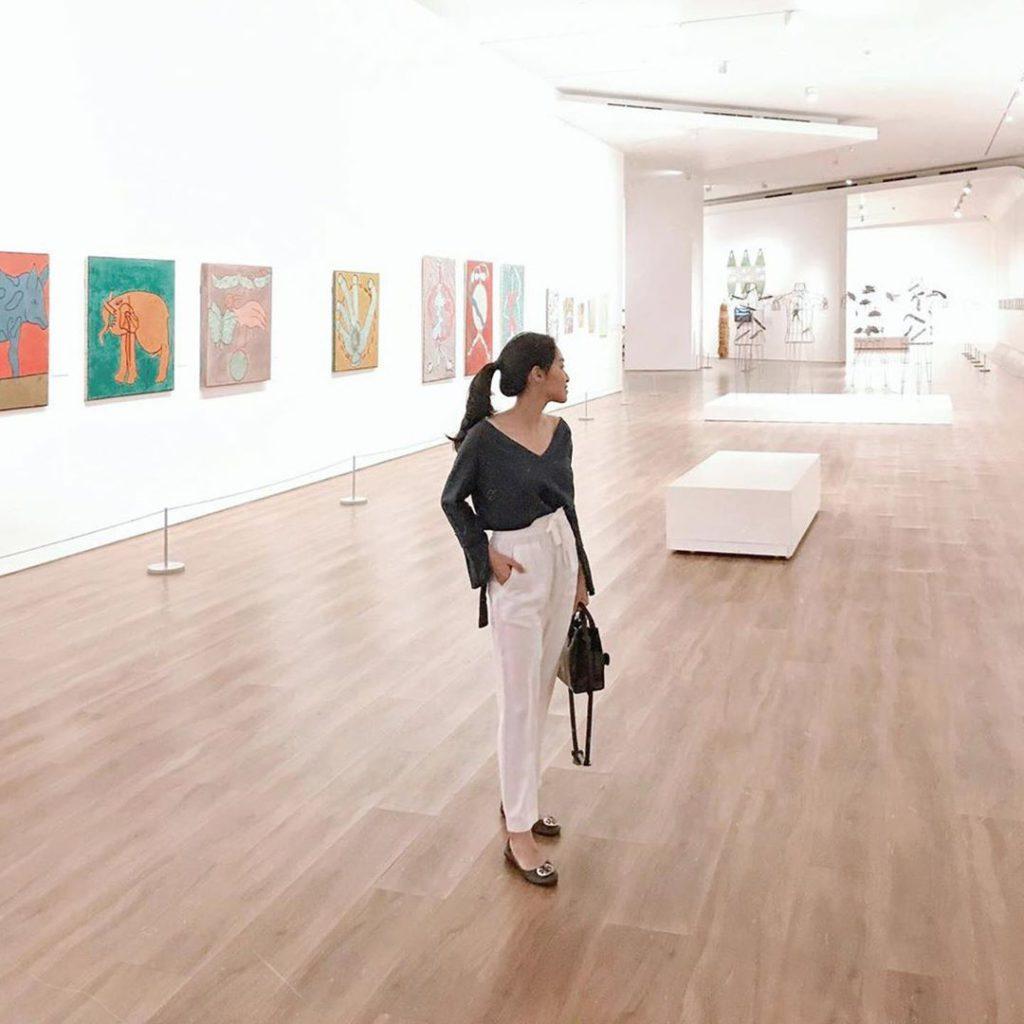 museum macan art space jakarta