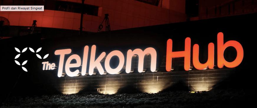 Telkom Office