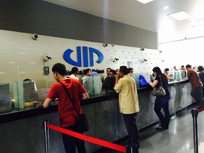 VIP Money Changer and Remittance jakarta