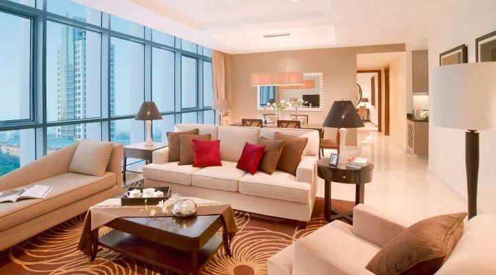 Best Luxury Apartments in Mega Kuningan