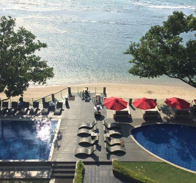 Jakarta Weekend Escape: Anyer
